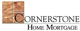 Cornerstone Home Mortgage Logo