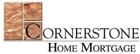 Cornerstone Home Mortgage Logo